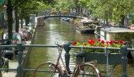 Amsterdam hjól
