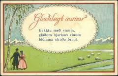 gleðilegt sumar1